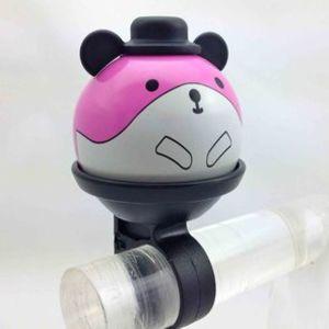 Original bell75 pink hamster 1592343210