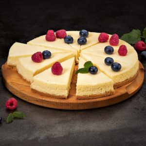Original 9986 cheesecake 1000g  10 slices  1592343393