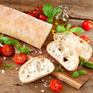 Original 9923 white ciabatta 300g 1592343395