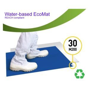 Original water based tacky mat ecomat 1592343639