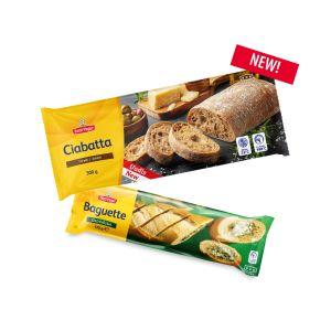Original 9023 garlic butter baguette 175g 1604417014