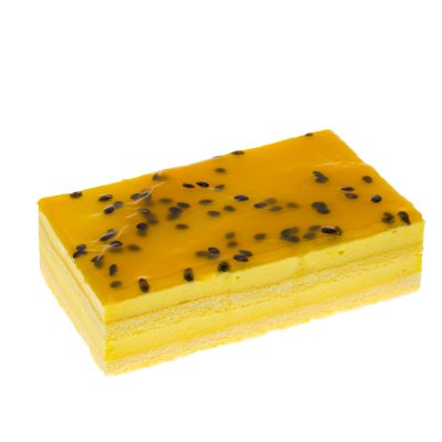 Passion fruit cake 350g 1582821075