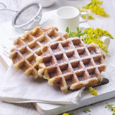 Belgian waffle 100g 1582821268