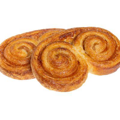 Caramel pastries 100g 1582822687