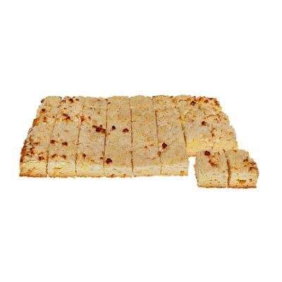 Apple vanilla cake 1400g 32pcs 1596551635