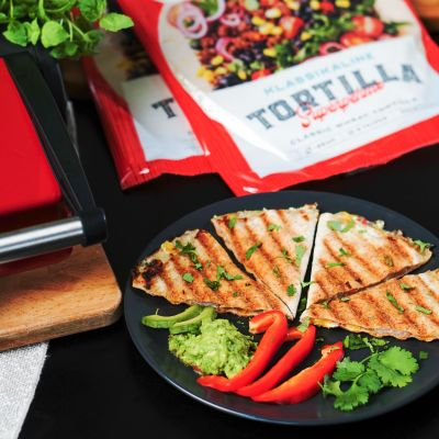 Classic torilla recipe 1600365779