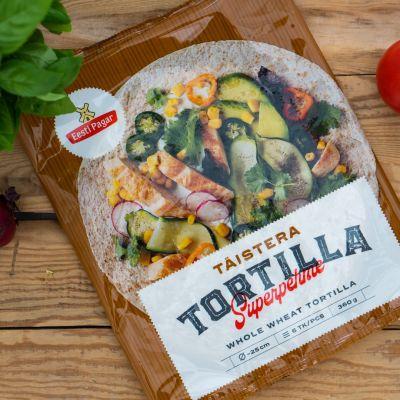 Wholegrain tortilla package 1600365806