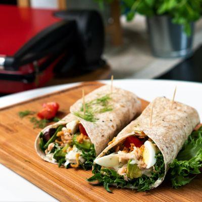 Wholegrain tortilla 1600365810