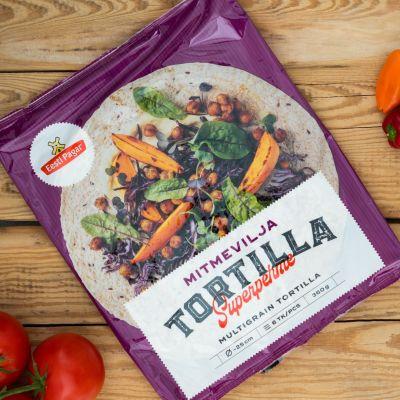 Multigrain tortilla package 1600365834