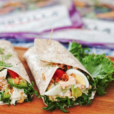 Multigrain tortilla recipe 1600366506