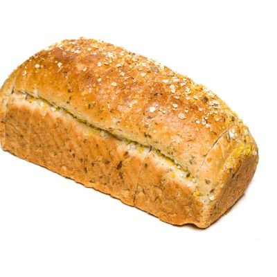 Toast bread with seeds 430g 1600673189