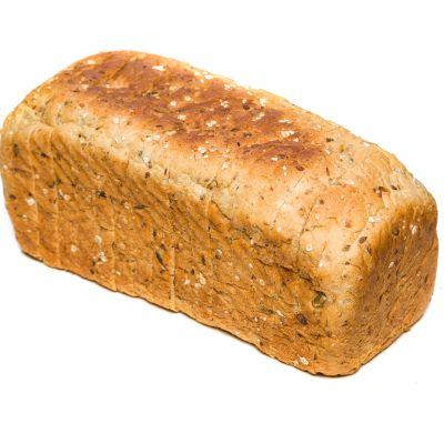 Multigrain toast bread 500g 1600679198