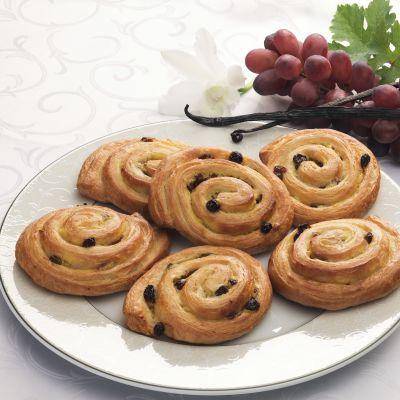 9748 skjae vanilje rosinarull v c3 b5iga 400g vanilje rosinarull 50g   bo mini vanilla raisin roll 50g 1603350357
