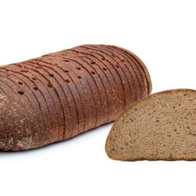 Pealinna bread 1000g sliced 1610749372