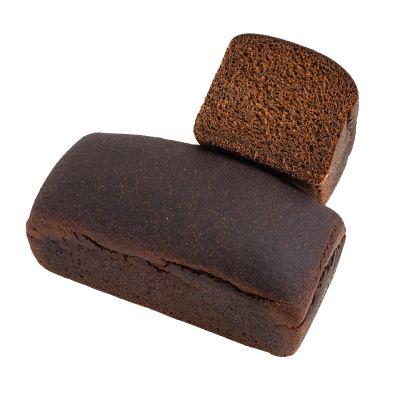 Bo black bread 410g white cut 1616487463