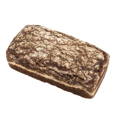 Bo rye bread without added yeast 410g white 1616487492