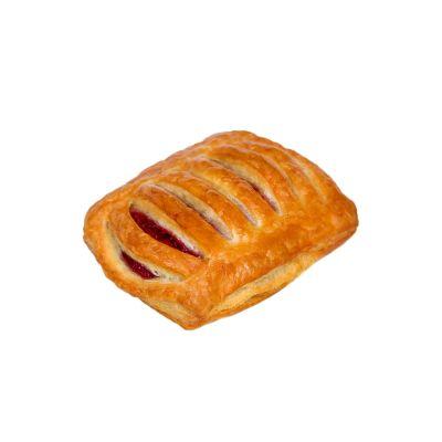 Mini raspberry pastry 40g square 1620895072