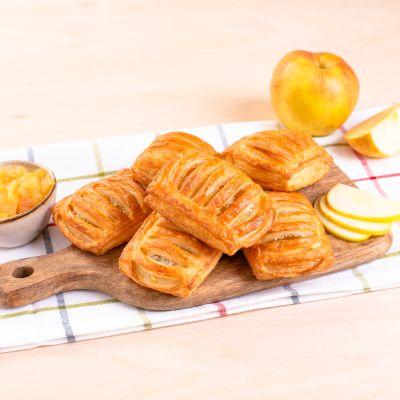 9792 mini apple pastry 35g 1621619748
