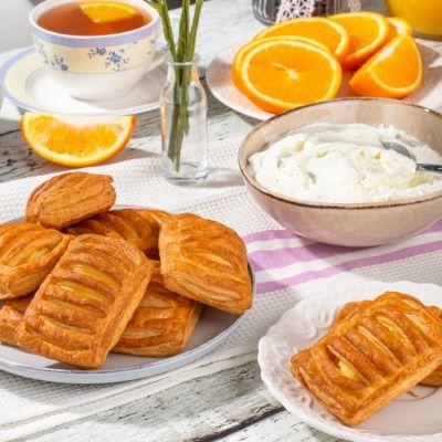 9793 mini cheesecake pastry 35g breakfast 1621619810