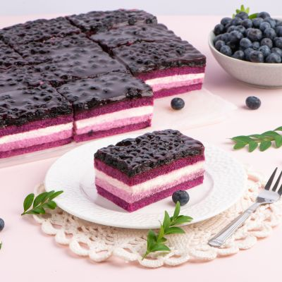 9220 mustikakook 2kg 9220 blueberry cake 2kg 1626684886