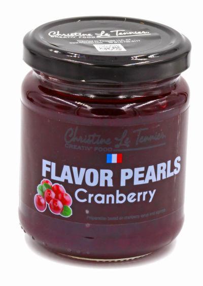 Cranberry front