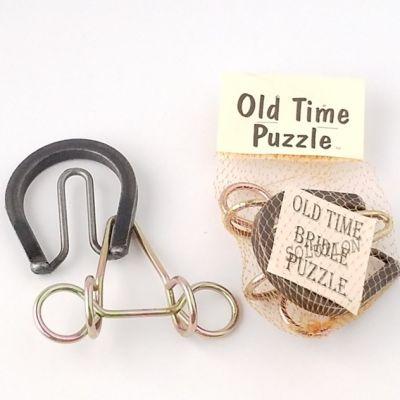 Bridlepuzzle