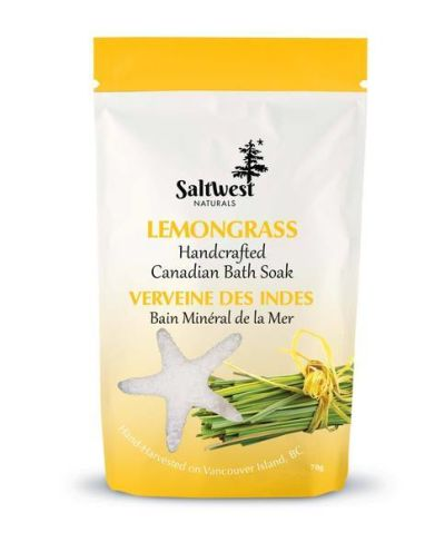 Saltwest organic lemongrass bath soak f5fcfa10 a16e 43cc bb6b fadceb31dde0 grande