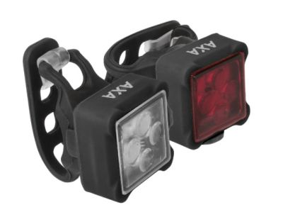 Axanl44 r 4 niteline led battery set