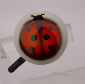 Bell63 airbrush ladybird