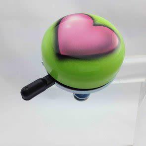 Bell82 pink heart