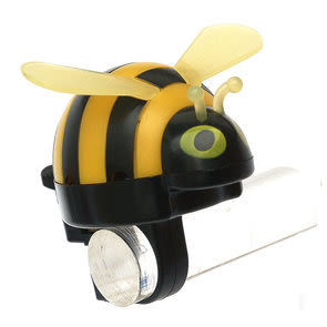 Bell71 yellow bee