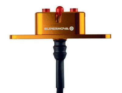Sn6or2 e3 rear rack orange