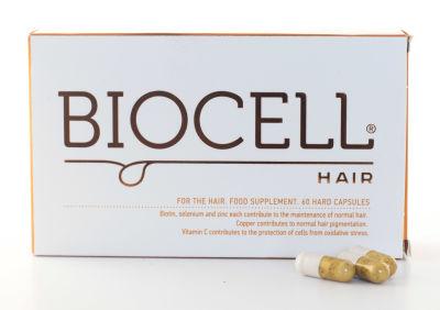 Biocell hair 2