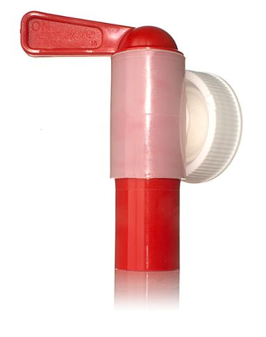 38 400 red   natural jumbo tap 18mm nozzle   white 1575153348