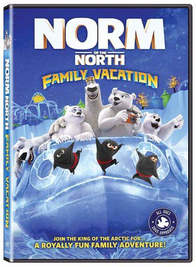 Normnorthfamily 1581113233