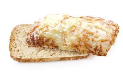 Cheese soft bun 50g square 1582773952