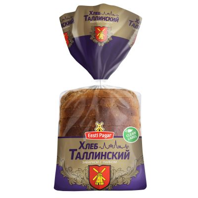 Tallinski hleb pealinna 290g 1582819618