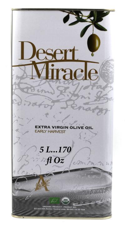 Desert miracle 5 l tin 1589315811