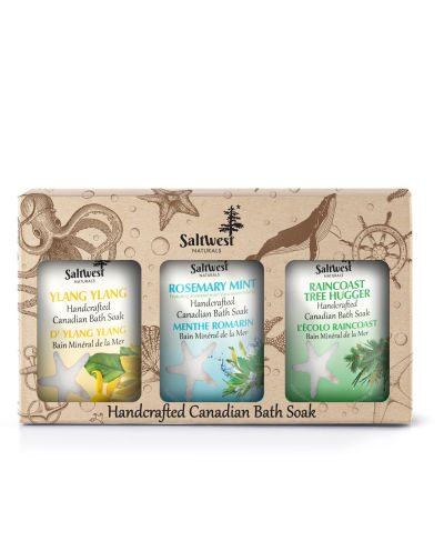 Saltwest giftbox earthsea bathset 1594244009