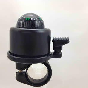 Bell185 retro black compass 1605393757