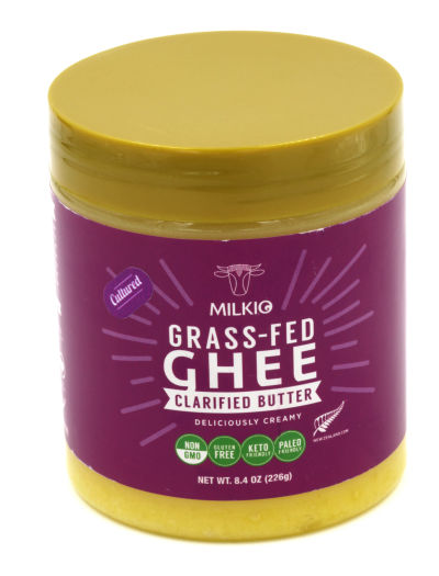 Cultured conventional ghee 1609962298