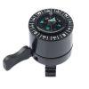 Bell83 black compass bell