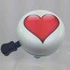 Bell58 heart midi bell