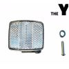 Cfy45 front reflector white 1569519265