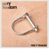 Cfy42 safety pin for hitch  tow arm 1569600974