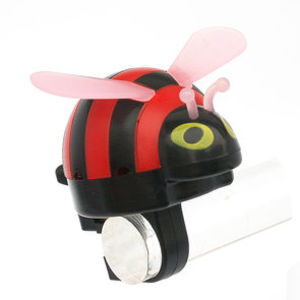 Bell70 red bee