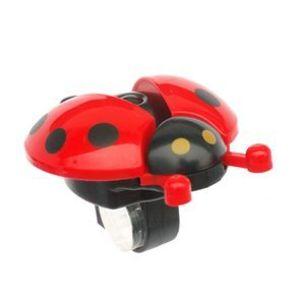 Bell35r red ladybird