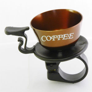 Bell37 coffee cup bell