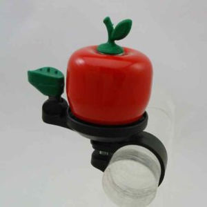 Bell38 apple red