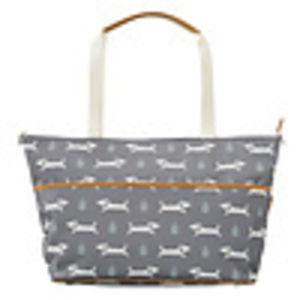 Fresk nursery bag dachsy